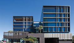 Energex Headquarters / Cox Rayner Architects + BVN Donovan Hill