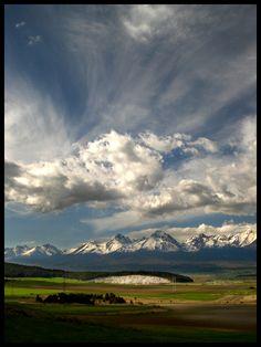 High Tatras - this is what home feels like