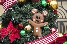 Bientôt Noël à Disneyland Paris