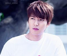 Lee Min Ho as Kim Tan.