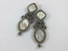 ML O050.2 - Orecchini ALESHA di Morline Jewelry su Blomming