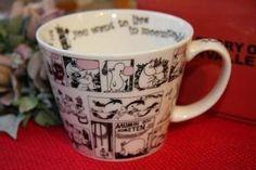 Rakuten: ★Domestic Mumin soup cup (monochromatic )★ fs2gm)- Shopping Japanese products from Japan,10,85e