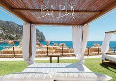 Beach Club Gran Folies - Port d'Andratx - Mallorca