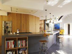 Holloways of Ludlow - architecture, build, bespoke, interior design