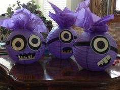 evil minion party ideas - Google Search _image only)▶