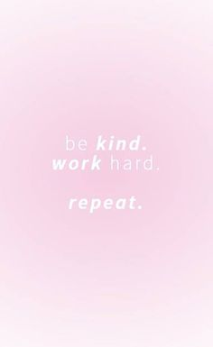 Be kind. Word kard. #levoinspired quotes via www.levo.com