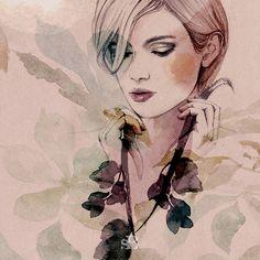 Portfolio de Sarah Bochaton, illustratrice freelance Portfolio :