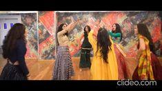 Ballet Dance Videos, Hip Hop Dance Videos, Dance Tips, Dance Choreography Videos, Indian Wedding Songs, Best Wedding Dance, Wedding Dance Video, Simple Dance, Beautiful Girl Dance