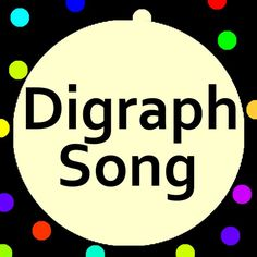 A phonics song with lyrics that helps teach preschoolers, kindergarten, grade school and ESL students to recognize digraph sounds. Learn consonant sounds for SH, WH, CH, TH, PH, GH and NG!