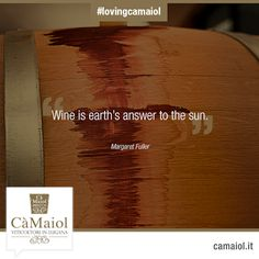 Cà Maiol wine quote