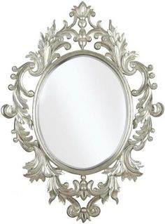 Louis Wall Mirror - Mirror Mirror on the wall... I want you lots. That is all!