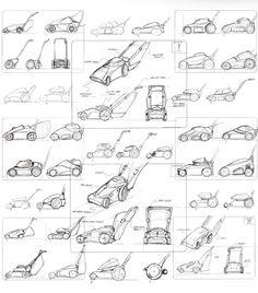 Sketchbook on Behance.