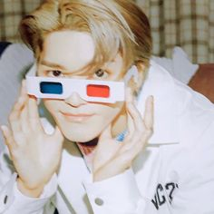 Kpop Boy, Kpop Girls, Nct 127 Mark, Neo Grunge, Boyfriend Photos, Nct Ten, Twitter Icon, Nct Taeyong, K Idol