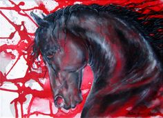 Dream Studio, Paintings For Sale, Range, Horses, Dreams, Artists, Green, Check, Animals