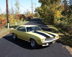 1969-Z28