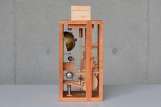 Little Amazing Machines by Kazuaki Harada