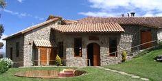 Refugio Viñak - Distrito de Yauyos, al sur este de Lima