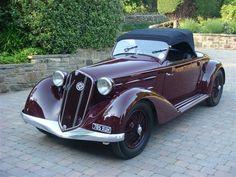 Risultati immagini per alfa romeo 2300 pescara spider Vintage Cars, Antique Cars, Gt V, Automobile, Alfa Romeo Spider, Alfa Romeo Cars, Sweet Cars, Vintage Italian, Touring
