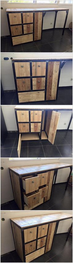 There are diverse things which you can make with the assistance of reusing pallet woods. Things are getting costly step by step in the market. It is practically unthinkable for individuals to set aside out time for meandering in the business sectors and get the ideal thing which they require. We have made polished wood …