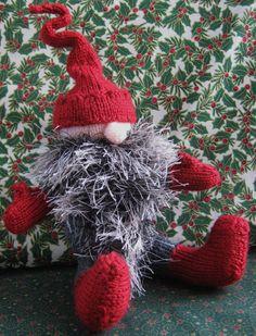 Alan Dart Swedish Yuletide Gnome christmas