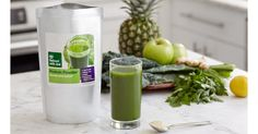 Boost your juice with our specially formulated, plant-based protein powder (made from natural pea and rice proteins). It contains no genetically modified ingredients, added sweeteners, colors or flavo Healthy Protein Shakes, Healthy Green Smoothies, Healthy Detox, Fruit Smoothies, Plant Based Protein Powder, Juicing Benefits, Juice Fast, Plant Protein, Best Fruits