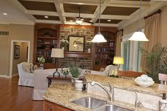 Silvestri 806 by BIA Parade of Homes Photo Gallery, via Flickr
