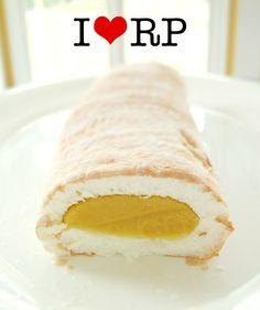 Brazo De Mercedez - a Filipino dessert... maybe if I ask nicely Mom will make it... - http://www.filipinofoodsrecipes.com