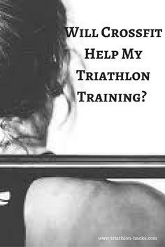 Will triathlon training help me get faster at triathlon or is it irrelevant? It is important NOT to waste any training time. It is tough enough to fit it all in- let alone add something extra! Read here whether crossfit will help or hinder your triathlon preparation... http://www.triathlon-hacks.com/crossfit-triathlon-training/
