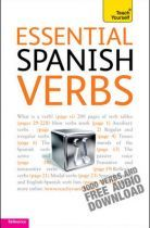 Essential Spanish Verbs is the course for you if you need help with your study of Spanish. This fully revised edition of our best-selling course now comes with free downloadable audio support containing hints on how to learn verbs effectively. £8.99  Free Shipping To United Kingdom