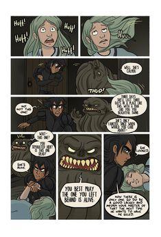 Mias and Elle Chapter2 pg37 by StressedJenny.deviantart.com on @DeviantArt