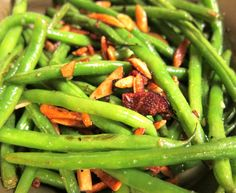 SCD French Style Green Beans