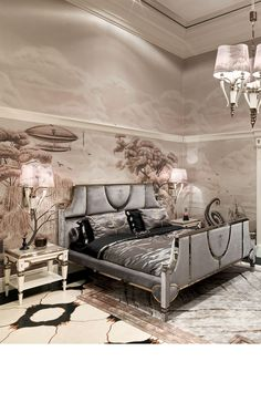 Luxury Interior Designs That Will Leave You Speechless Luxury
