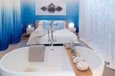 רות ארד | עיצוב פנים בתי מלון | Ruth Arad | Hotel Design | H2otel Room