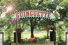1000 images about esprit guinguette on pinterest rouge renoir paintings a - Deco style guinguette ...