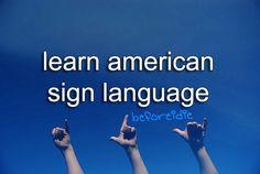 Such a beautiful language!
