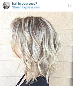 LOVE my new color!!  #olaplex #blonde #lowlights #summerhair