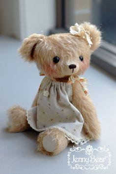 jennylovesbenny bears