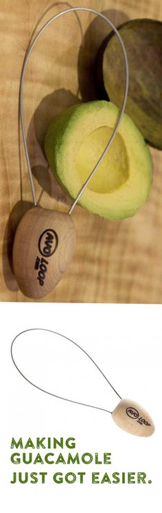 This simple tool will change the way you prepare avocados. Making guacamole? No problem. You can even use this tool on many other fruits and veggies.