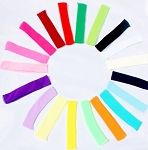 """1.25"""" Nylon Headband- Individual"""