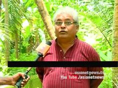 Bharathapuzha nearing death as waste dumping continues - YouTube