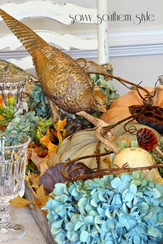 Thanksgiving - Savvy Southern Style: Tradition