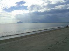 Playa El Eden, Choluteca, Honduras