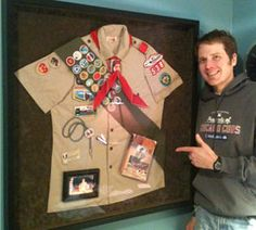 Scout Display