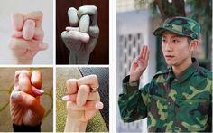 Finger Knot: Este es el RETO chino casi imposible de lograr