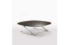 Pathos Coffee Table by Antonio Citterio for Maxalto
