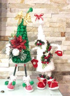 23 Choinka W Butach Ideas Bożonarodzeniowe Dekoracje Ozdoby świąteczne Dekoracje świąteczne