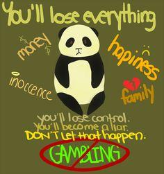 Compulsive ebay find gambling zyban gambling emotional effects