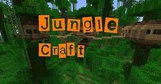 Bildergebnis für jungle craft