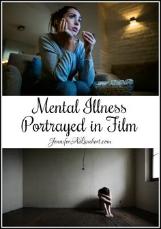 Mental Illness Portrayed in Film Mental Health Disorders, Mental Health Problems, Werner Herzog, Dysfunctional Relationships, The Soloist, Christian Religions, Parenting Teenagers, Losing Friends, Bipolar Disorder