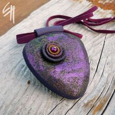Polymer clay jewellery | Flickr - Photo Sharing!